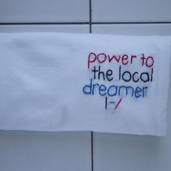 Twenty One Pilots 'Power to the Local Dreamer' Shirt