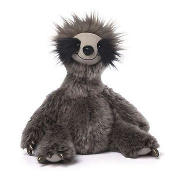 Roswel the Sloth Stuffed Animal Plush by Gund (4048385)