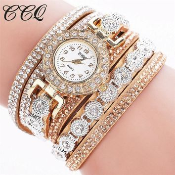 Luxury Watch Bracelet