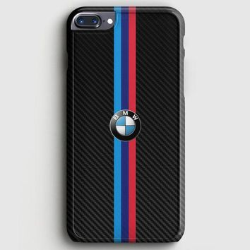 Bmw M Power German Automobile And Motorcycle iPhone 8 Plus Case