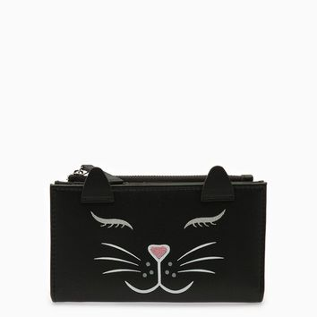 Cat purse - PURSES - WOMAN | Stradivarius United Kingdom