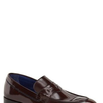 Men's Ted Baker London 'Zephire' Penny Loafer,