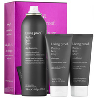 Sephora: Living Proof : Spread Cheer & Perfect Hair Kit : hair-care-sets