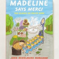 Madeline Says Merci by Anthropologie Multi One Size Gifts