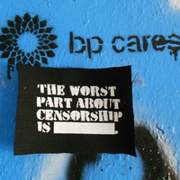 Censorship Patch
