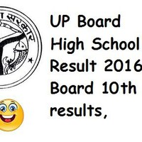 UP Board 10th Result 2016: Live UP Results at upresults.nic.in