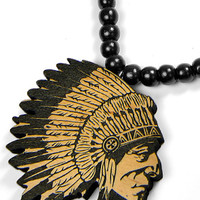 The Chief Pendant