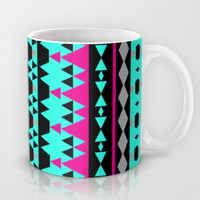 Mix #503 Mug by Ornaart