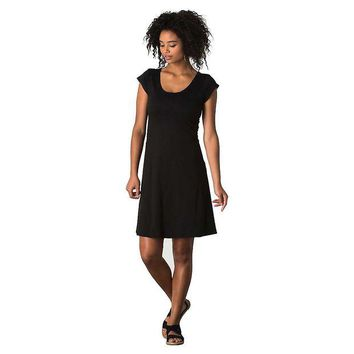 DCCKJG9 Toad & Co Nena Dress - Women's