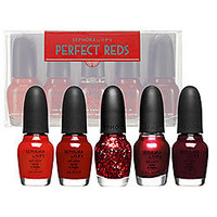 Sephora: Perfect Reds Set : nail-sets-nails-makeup