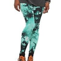 Bottoms: Shop Leggings for Girls | Hot Topic