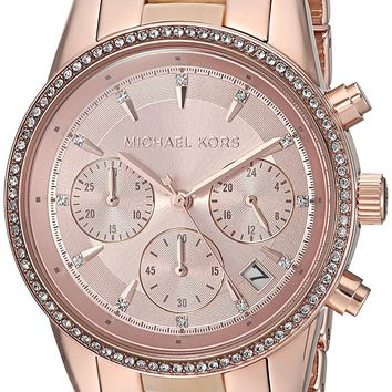 Michael Kors Womens MK6493 - Ritz