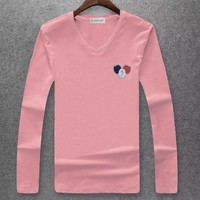 Moncler Fashion Casual Top Sweater Pullover-18