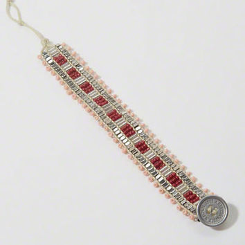 Womens Beaded Bracelet | Womens New Arrivals | Abercrombie.com