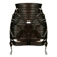 Mise en cage Homepage > Boudoir Accessories > Corsets - Waspies