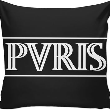 PVRIS Pillow