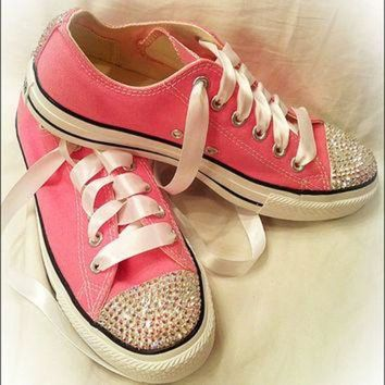 DCKL9 ADULT BLING CONVERSE