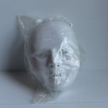 MASK BLANK, Mask supply, White Mask, DOZEN masks, Craft supplies, Arts supplies, Mardi Gras Mask, Make your own, Decorate your own