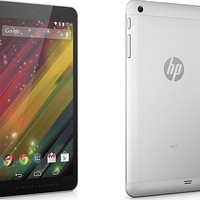 """HP 7 G2 1311 8GB 7"""" WiFi Tablet with Android 4.4 OS"""