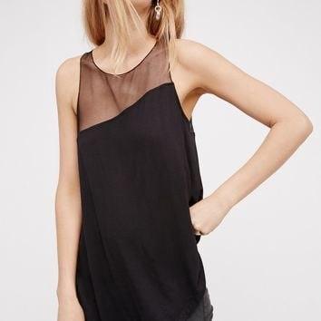 Free People Riley Top