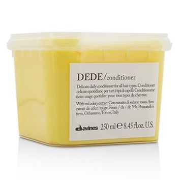Davines Dede Delicate Daily Conditioner (For All Hair Types) Hair Care
