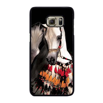 ARABIAN HORSE ART Samsung Galaxy S6 Edge Plus Case