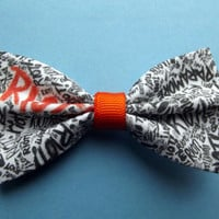 Paramore Riot Inspired Hair Bow