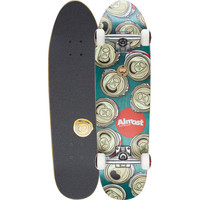 Almost Skateboards Can Crusher Cruiser Multi One Size For Men 22790795701