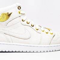 Air Jordan 1 Pinnacle Basketball Shoes <>