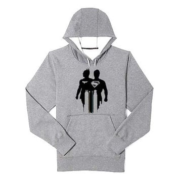 disney batman vs superman hoodie heppy feed and sizing.