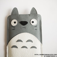 Totoro Samsung Galaxy S3 Case, Cover