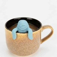 Manatea Tea Infuser- Grey One