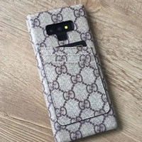 Perfect  Gucci Phone Cover Case For   Samsung  note 9