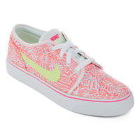 Nike® Toki Low Canvas Skate Athletic Shoes - JCPenney