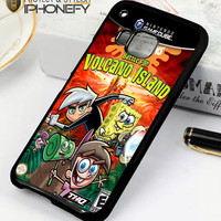 Nickelodeon Game Battle For Volcano Island HTC One M9 Case|iPhonefy