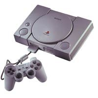 Buy Video Games, Sony Playstation System, Sony PSOne Console & More