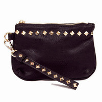 All in Tow Wristlet $18