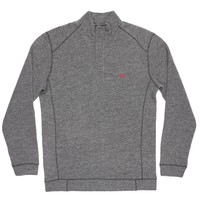 Front Range Pullover in Midnight Grey by Southern Marsh - FINAL SALE