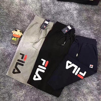 FILA     You like a beautiful sport pants