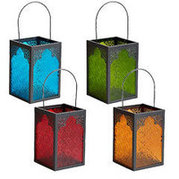 Pier 1 Imports - Outdoor Bombay Lanterns