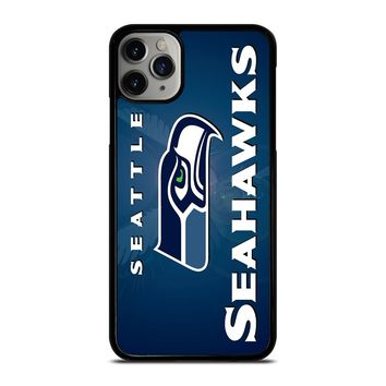 SEATTLE SEAHAWKS iPhone Case Cover