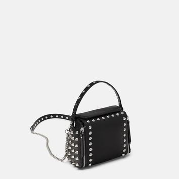 ROCKER CROSSBODY BAG