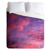 Shannon Clark Like A Dream Duvet Cover