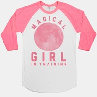 Magical Girl in Training