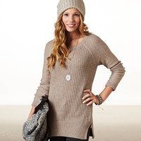 AE TUNIC SWEATER