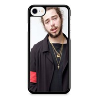 Post Malone Art 3 iPhone 8 Case