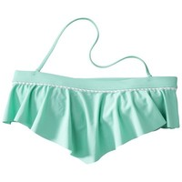 Junior's Hanky Swim Top -Assorted Colors