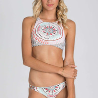Majestic Spirit High Neck Billabong Swim Set