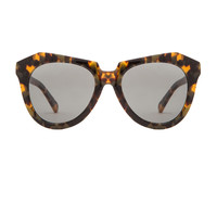 Karen Walker Number One in Crazy Tort