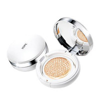IOPE, Air Cushion XP Cushion BB Cream Compact SPF50+ PA++ 1 + 1(Refill) Set